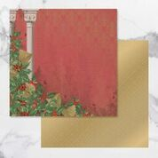 Naughty or Nice Double Sided Patterned Papers 8 (5pc)