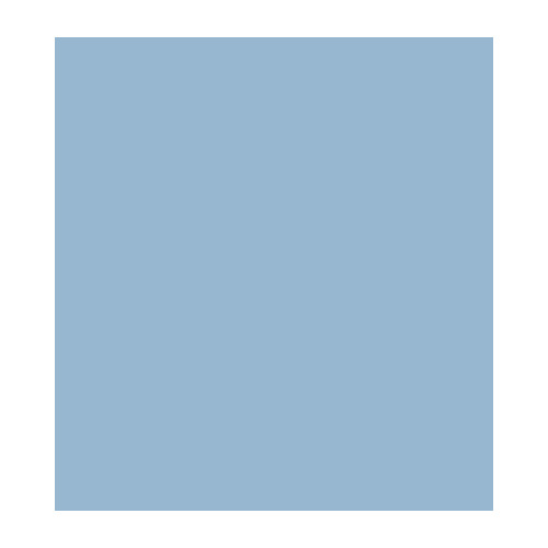Acrylics Paint, Baby Blue Deep