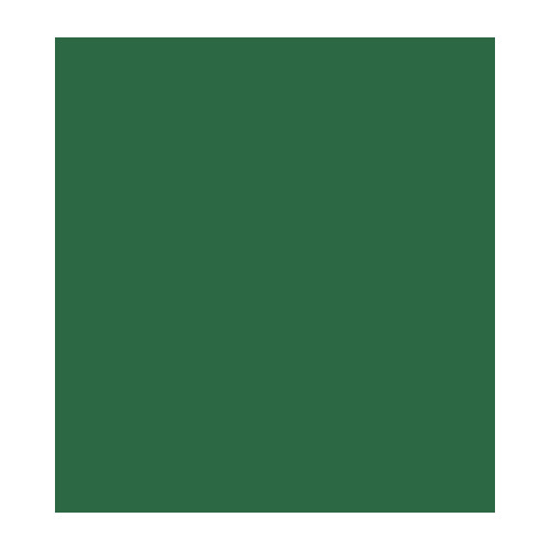 Acrylics Paint, Christmas Green
