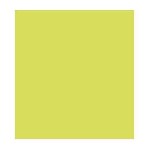 Acrylics Paint, Green Apple
