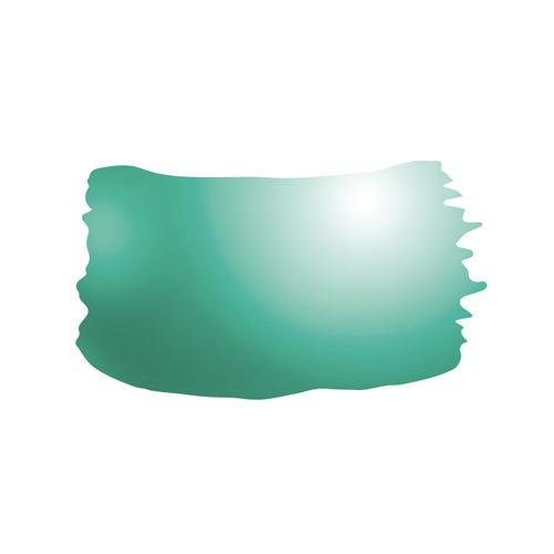 Metallics Paint, Aquamarine