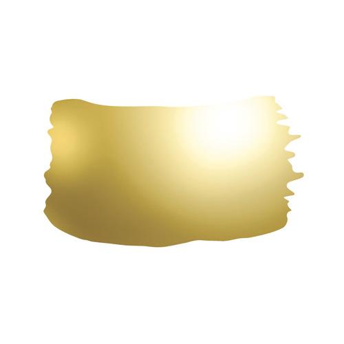 Metallics Paint, Glorious Gold