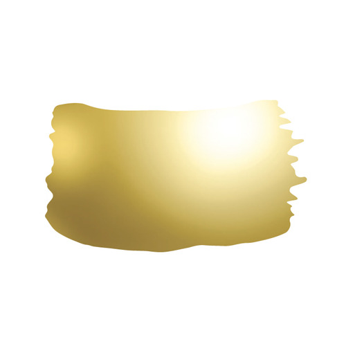 Metallics Paint, Gold