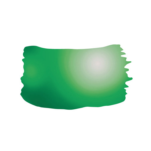 Metallics Paint, Emerald