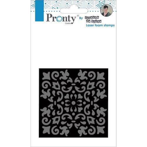 Pronty Foam Barok tile 494.905.006 by Jolanda (09-19)