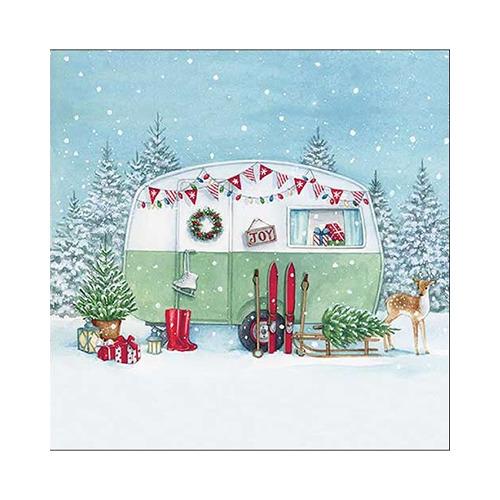 Christmas Caravan