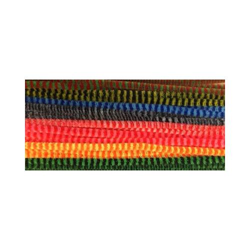 Chenille Set (Strips), Mix Colors