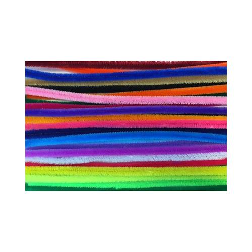 Chenille Set, Mix Color