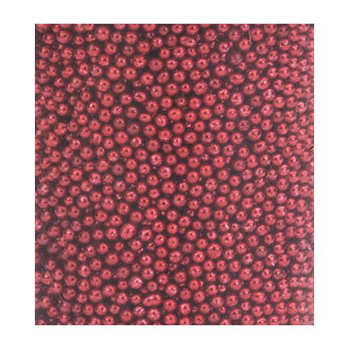 Mini Pearls Red