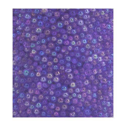 Mini Pearls AB Purple