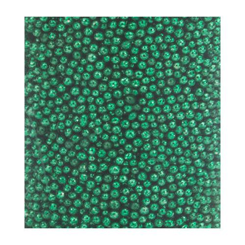 Mini Pearls Green
