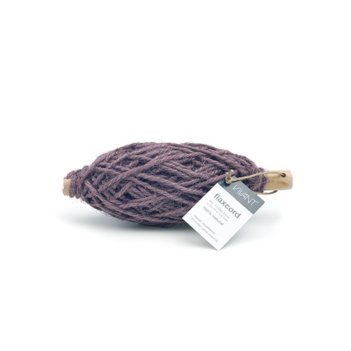 Flaxcord Lavender