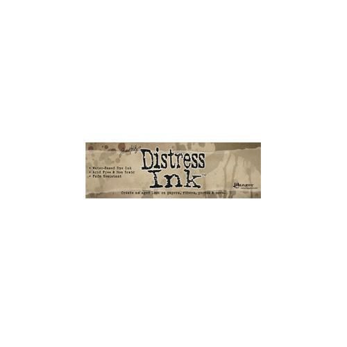 Ranger headercard - Distress Ink Pads HDR37149 Tim Holtz