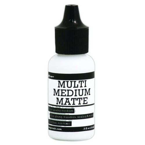 Ranger Matte - 14ml  INK41511