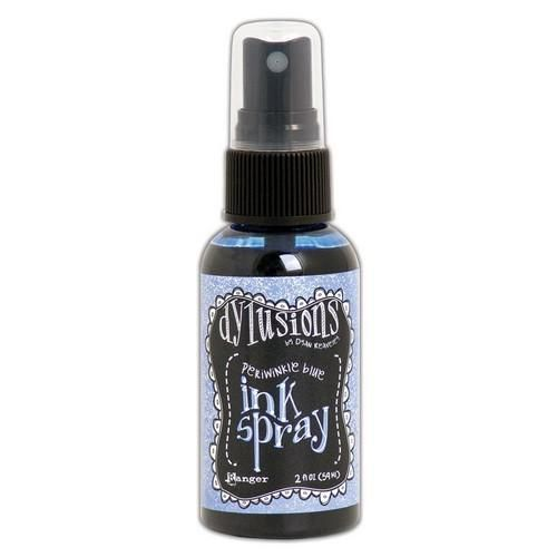 Ranger Dylusions Ink Spray 59 ml - periwinkle blue DYC60260 Dyan Reaveley