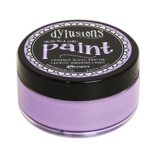 Ranger Dylusions Paint 59 ml - laidback lilac DYP60178