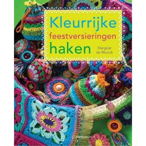 Forte Boek - Kleurrijke feestversieringen Muinck M. de