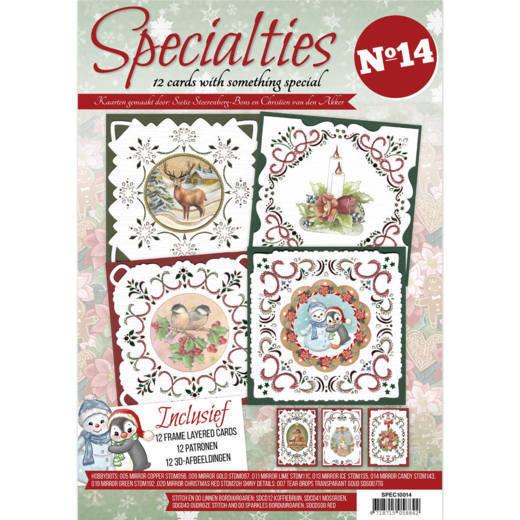 Specialties 14