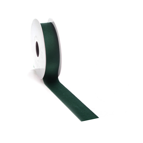 Velvet Deluxe Ribbon, Dark Green