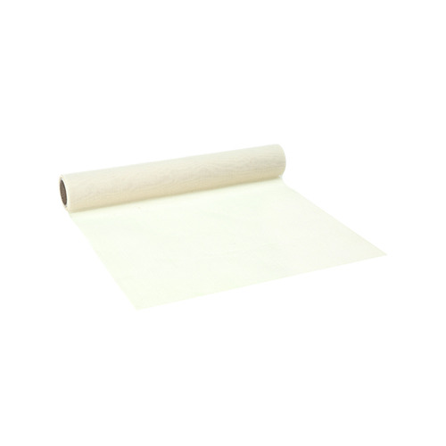 Palette Deco Runner, Creme/Ivory