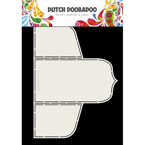 Dutch Doobadoo Card Art Accolade A4 470.713.739 (10-19)