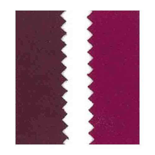 Vegan leer, dubb.z. fluweel, violet/purple
