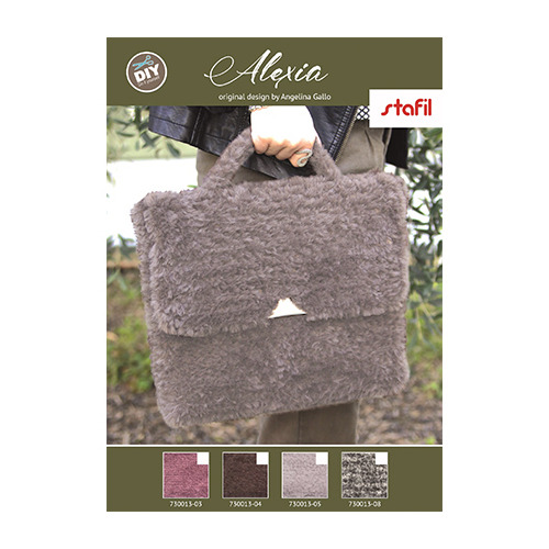 Kit Alexia Light Grey
