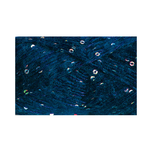 Gala Wool, Dark Blue