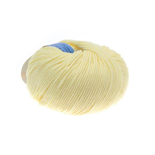 Merino Wool plus, yellow