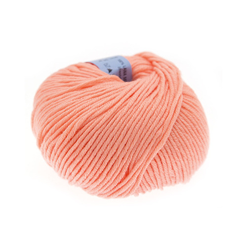 Merino Wool plus, apricot