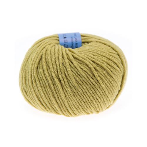 Merino Wool plus, pastel green