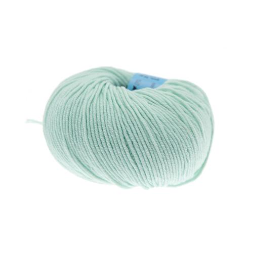 Merino Wool plus, bright green