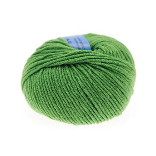 Merino Wool plus, kiwi green