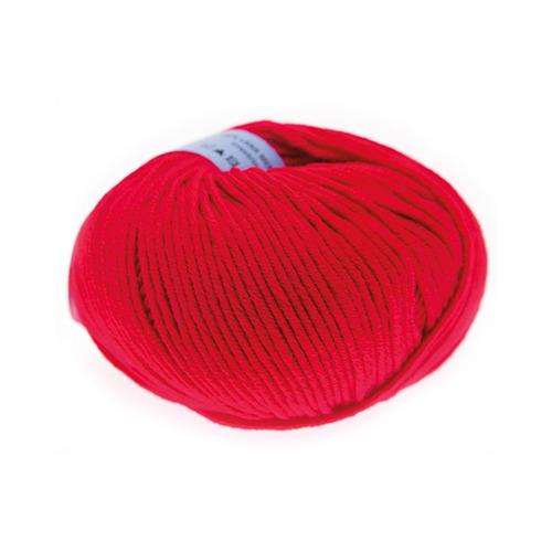 Merino Wool plus, red