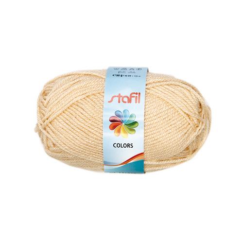 Colors Wool, Light Beige