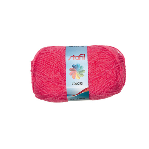 Colors Wool, Cherry