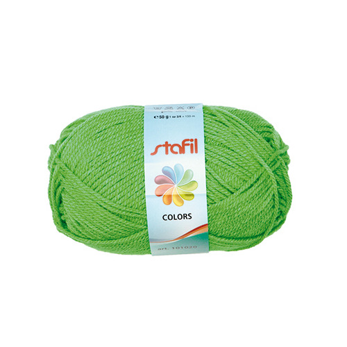 Colors Wool, Green Grass