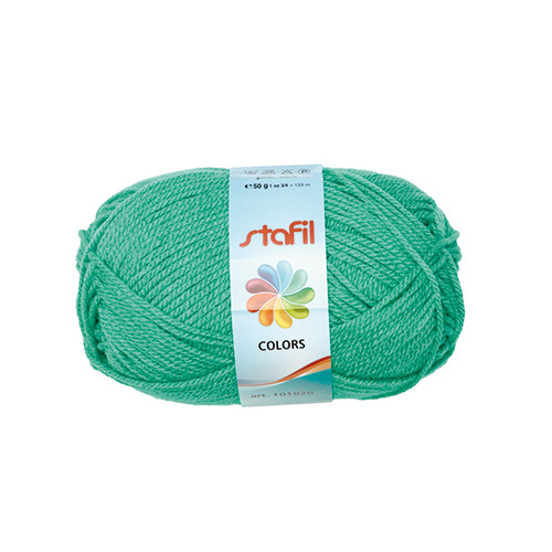 Colors Wool, Emerald