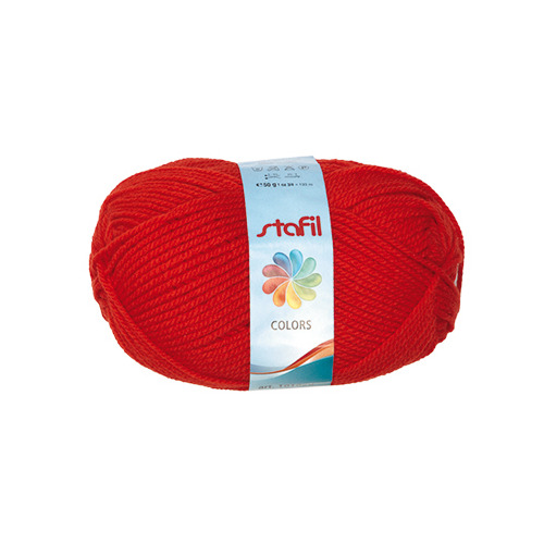 Colors Wool, Carmine