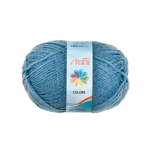 Colors Wool, Jeans