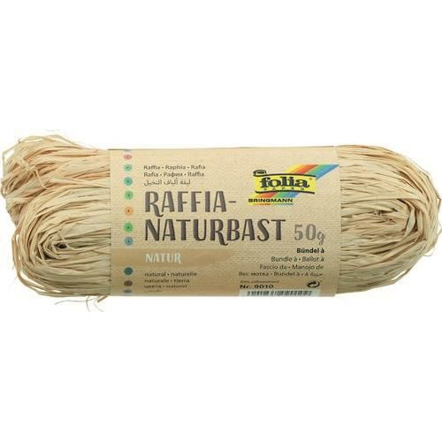 Folia Natuurraffia 50gr - naturel