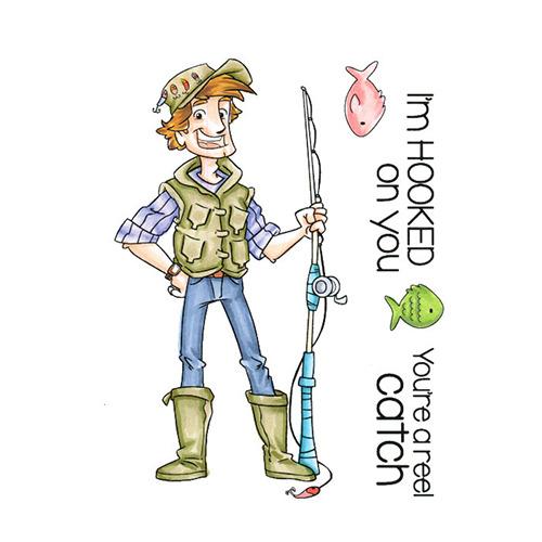 Fisherman Fred