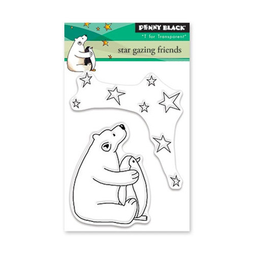 Star Gazing Friends