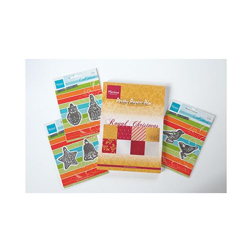 Royal Christmas & Craftables