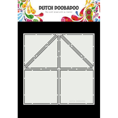 Dutch Doobadoo Dutch Box Art PopUp box A4 470.713.059 (11-19)