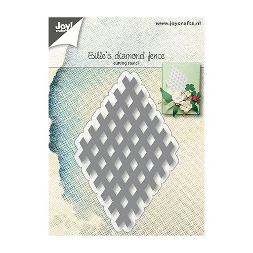 Bille's Raster-element Diamant