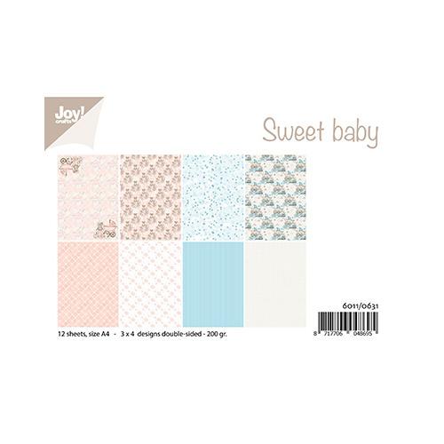 Design Sweet baby
