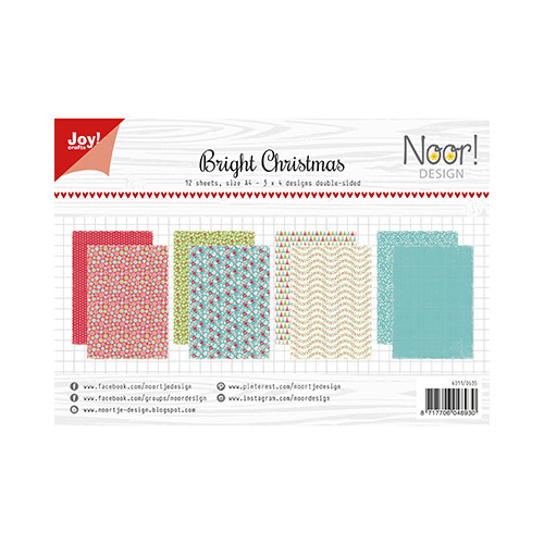 Noor - Design Bright Christmas