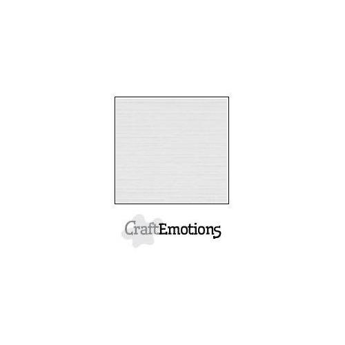 CraftEmotions linnenkarton 100 vel antiek grijs Bulk LHC-81 A4 250gr