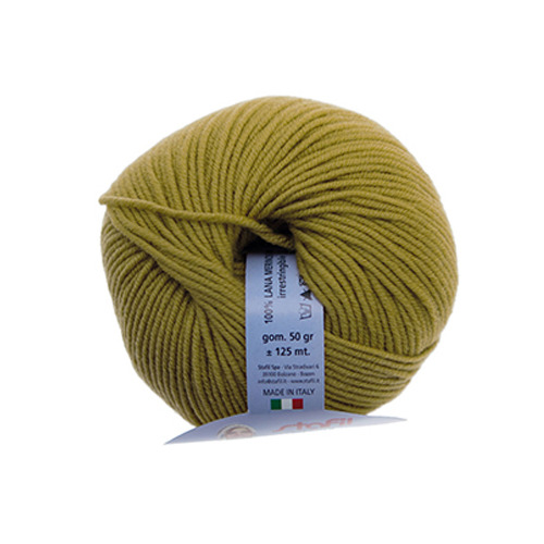 Merino Wool plus, mud